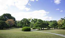Free Beautiful Summer Landscape Stock Image - 27795551