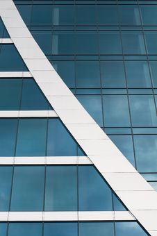 Free Modern Office Building Stock Photo - 27796220