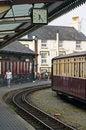Free Ffestiniog Railway Royalty Free Stock Photo - 2788525
