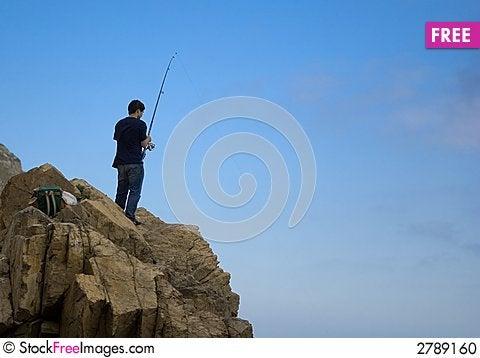 Free Hobby Fishing Stock Photo - 2789160