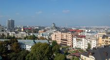Free European City Kiev Royalty Free Stock Images - 2780609