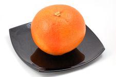 Free Grapefruit Stock Image - 2782181