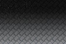 Wet Metal Tiles Texture Stock Photo