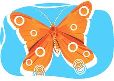Free Butterfly Stock Image - 2782521