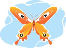 Free Butterfly Stock Photography - 2782522