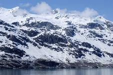 Free Mountainous Coast Stock Photos - 2783023