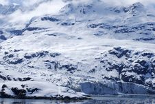 Free The Country Of Glaciers Royalty Free Stock Images - 2783159