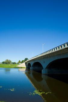 Free Bridge Stock Images - 2785184