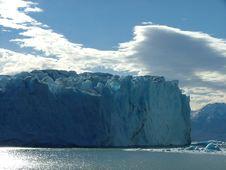 Free Glacier Perito Moreno Stock Photography - 2788502