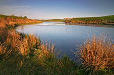 Free Lake In Wales Stock Photo - 2788640