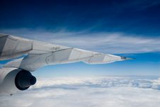 Free Wing Royalty Free Stock Photography - 2789877