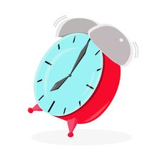 Free Alarm Clock Royalty Free Stock Photos - 27806838
