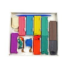 Free Plasticine Box Stock Photography - 27807902