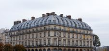 Free Paris, Building Architecture Royalty Free Stock Image - 27808816