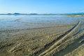 Free Landscape Of Leam Hin Seashore Stock Images - 27813464