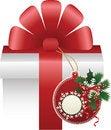 Free Gift Royalty Free Stock Photos - 27817668