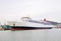 Free A Cruise Ship Royalty Free Stock Photo - 27819795