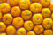 Free Lots Of Oranges With Water Drops Royalty Free Stock Images - 27813579