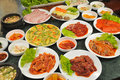 Free Korean Cuisine Royalty Free Stock Photography - 27820137