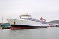 Free A Cruise Ship Stock Photos - 27820383