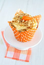 Free Carrot Cake Stock Photos - 27820943