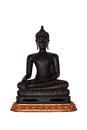 Free Buddha Statue At The Marble Temple Royalty Free Stock Photo - 27829655