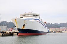 Free Cruises Stock Photo - 27820290