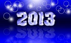 Free Happy New Year Stock Photos - 27822823