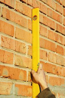 Free Construction Unit Royalty Free Stock Image - 27828336