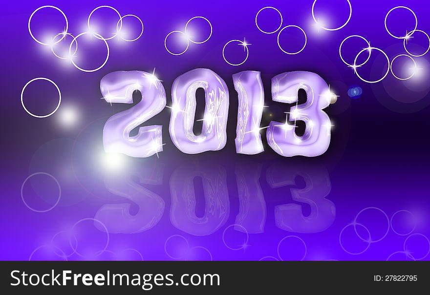 Pour feliciter 2013