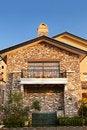 Free European Villa Royalty Free Stock Images - 27830399