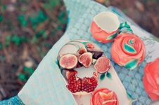 Free Juicy Berries Stock Photos - 27854603