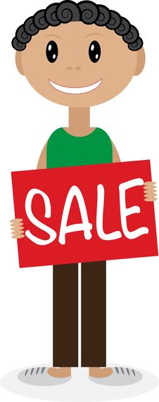 Discount. Sale Stock Images