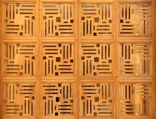 Free Wood Pattern Stock Photography - 27860602