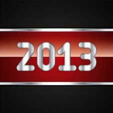 Free Happy New Year Royalty Free Stock Photography - 27862297