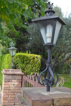 Energy Efficient Lightbulb Royalty Free Stock Images