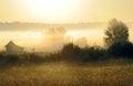 Free Foggy Morning Stock Photo - 27872160