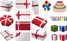 Free Present Stock Image - 27875741