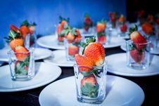 Free Strawberry Stock Photo - 27878350