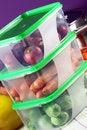 Free Fresh Vegetable Fruits Royalty Free Stock Image - 27881076