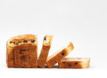 Free Peanut Bread Royalty Free Stock Images - 27882269