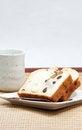 Free Peanut Bread Royalty Free Stock Image - 27882286