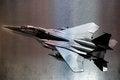 Free Metallic F15 Stock Photos - 27886443