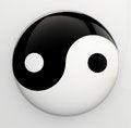 Free Yin Yang Royalty Free Stock Images - 27889649
