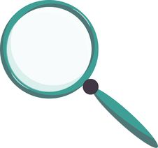Magnifier Stock Photos