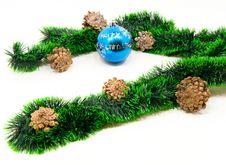 Free Christmas Ornaments Stock Image - 27885991