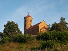 Free Inowlodz-Poland Royalty Free Stock Image - 27887766