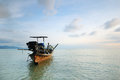 Free Thai Fishing Boat Stock Images - 27891144