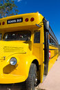Free Yellow School Bus Stock Image - 27899151