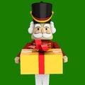 Free Christmas Present Stock Photo - 27899220